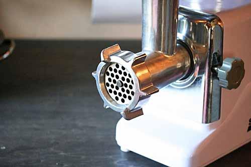 best meat grinder for deer, venison meat grinder