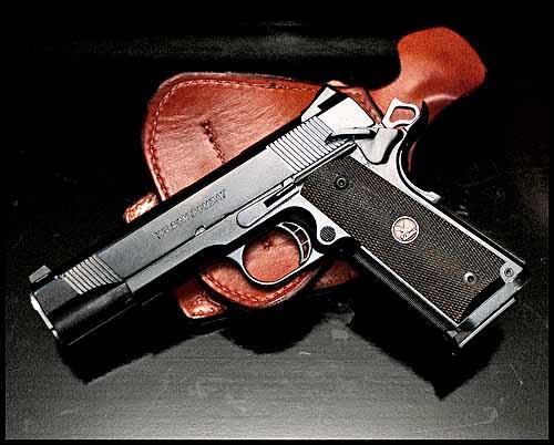 best 1911 concealed holster, 1911 concealed carry holster