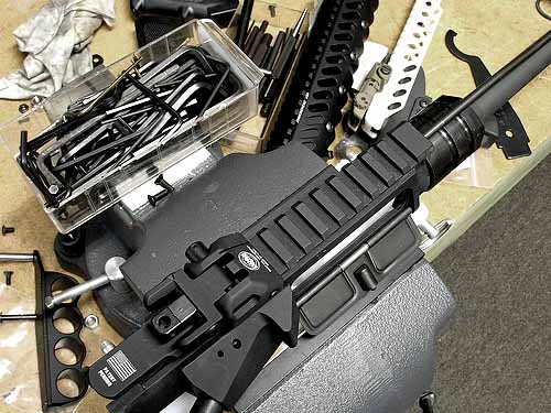 best ar15 armorers tool, best ar 15 wrench, best armorers wrench, ar 15 spanner wrench, armorers tool kit