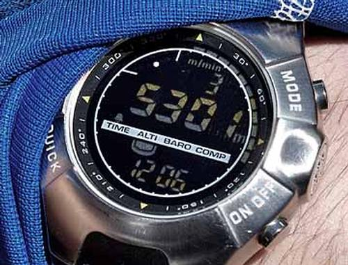 best camping watch