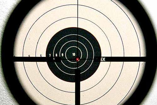 best illuminated reticle scope, best illuminated reticle rifle scope