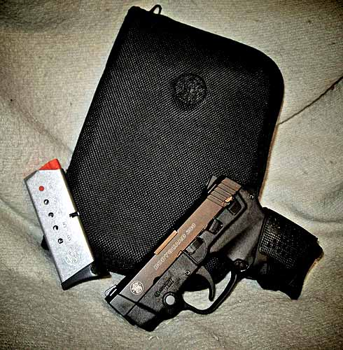 The 4 Best Bodyguard 380 IWB Holsters – Concealed Carry