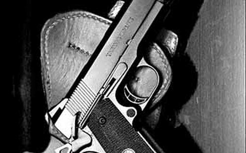 best 1911 holster on the market, best 1911 holster for the money