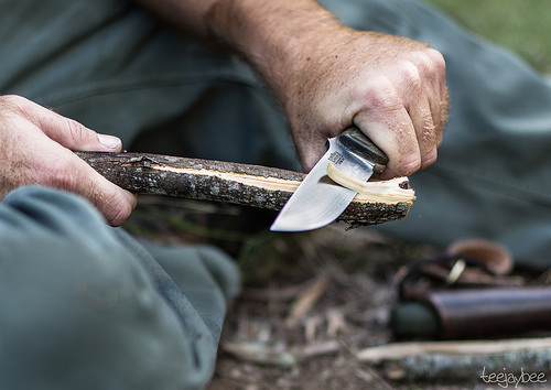 best cheap bushcraft knife, affordable bushcraft knives, favorite bushcraft knife