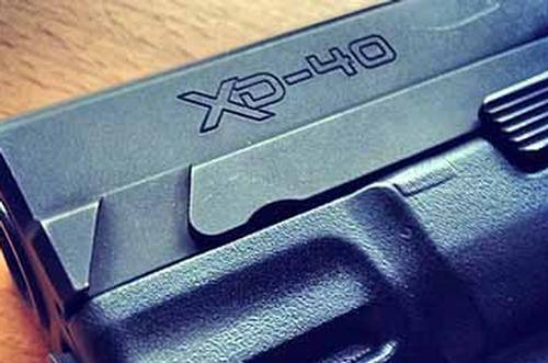 xds owb holster, springfield xds owb holster
