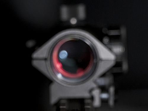 pistol reflex sight, handgun reflex sight, handgun red dot