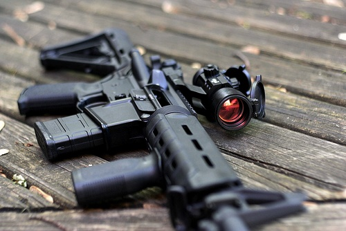 cheap red dot for ar15, best cheap red dot sight for ar-15