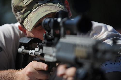 223 varmint scope, 223 predator scope, optic sight