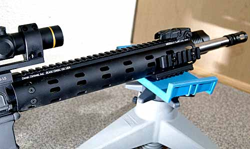 The 3 Best 300 Blackout Upper Receivers Reviews 2018