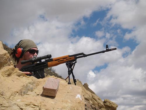 7.62x54r scope, optic sight