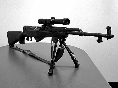best scope for 7.62x39