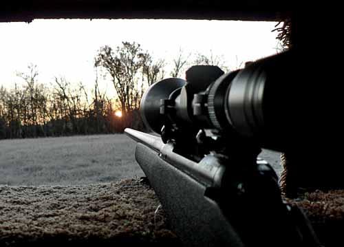 200 yard scope, riflescope, 200 yard optic, 200 yard optical sight, 200 power