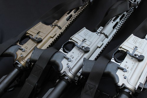 The 4 Best Lightweight AR 15 Handguards – Reviews 2019