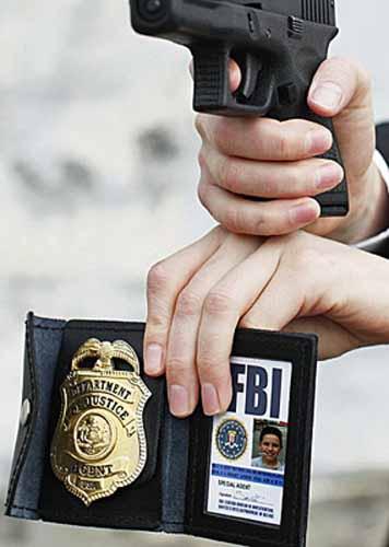 fbi cant holster, fbi holster, fbi holster cant, fbi gun holster