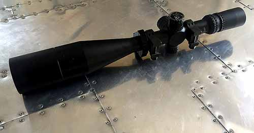 best 56mm scope