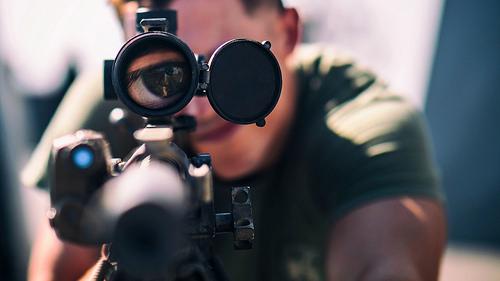 best scope for Sig 716, scope for Sig 716, Sig 716 optics, Sig 716 scope