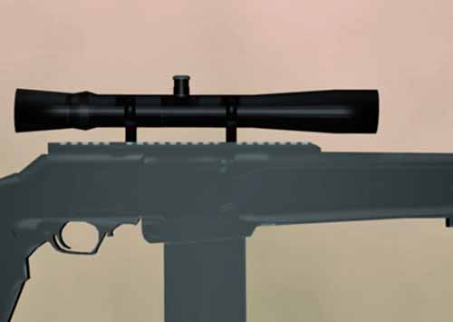 best scope for fnar, best scope for fnar .308, fnar scope