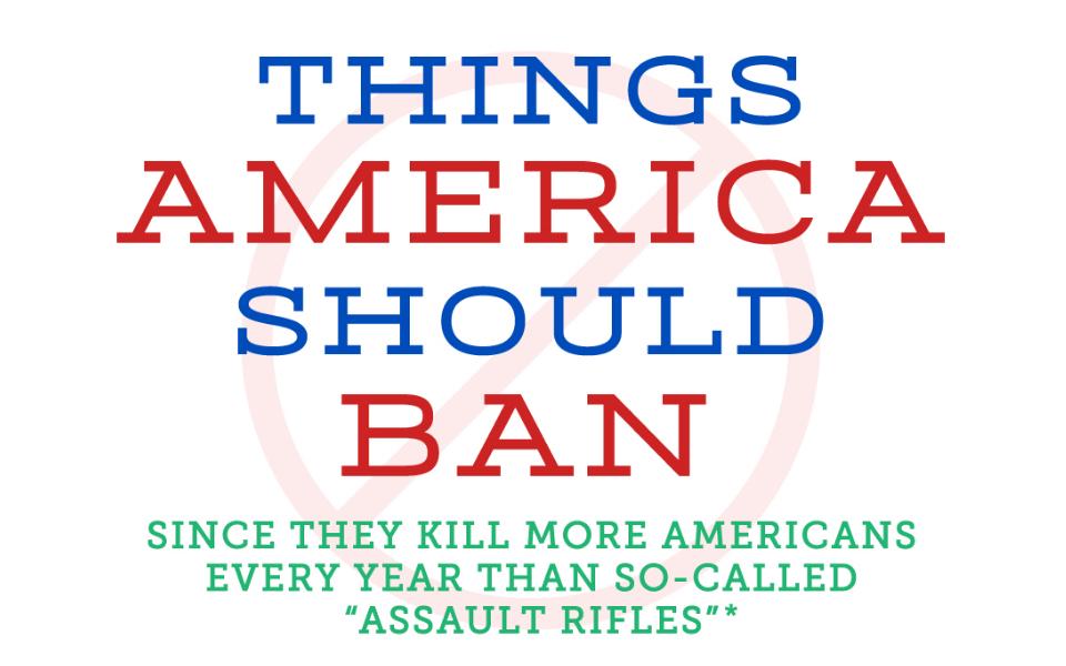 assault rifle ban